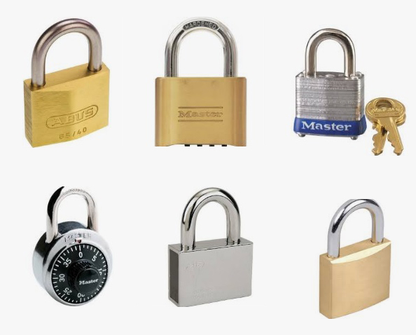 8-Best-Padlocks-Of-All-Time